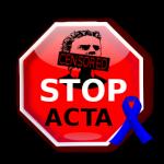 Stop ACTA!