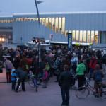 Kundgebung 2012
