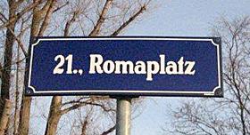 Romplatz