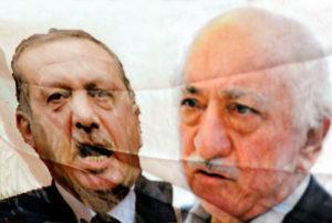 Erdogùan-Gülen